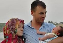Büyük ihmal 2.5 aylık bebek öldü