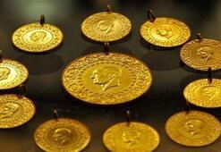 Gram altın, çeyrek altın yarım altın fiyatları ne kadar