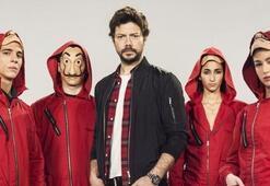 Merakla bekleniyor: La Casa De Papel 4. yeni sezon ne zaman yayınlanacak