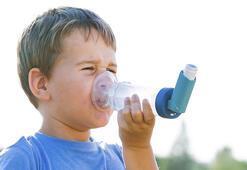 Astımlı çocuklar her gün bir kase yoğurt yemeli
