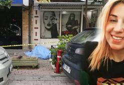 Pompalı tüfekle dehşet saçtı Sevgilisini öldürüp intihar etti