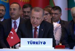 Cumhurbaşkanı Erdoğan net mesaj: Kısa zamanda