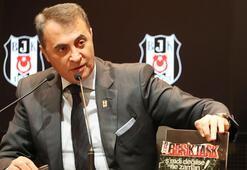 Orman: Beşiktaşta yapacaklarımı yaptım