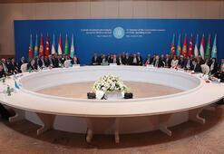 Dünyaya ilan ettiler Barış Pınarı Harekatına tam destek