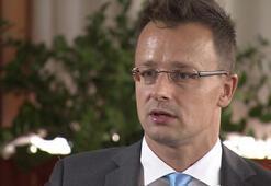Macaristan güvenli bölge konusunda Türkiye ile iş birliği yapacak