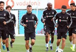Beşiktaşta Ruiz 3 hafta sahalardan uzak kalacak
