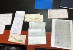 Fethiyede tefecilik çetesi operasyonu: 21 gözaltı