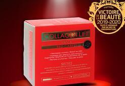 Collagen Lift Paris, Fransanın en prestijli güzellik ödülünü kazandı