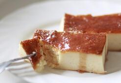 Çıtır çıtır incecik karamel tadında baklava yufkasından yapılan tatlı