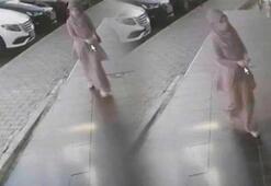 Genç kız yolda bulduğu 13 bin doları getirdi, kuyumcu sahibini buldu