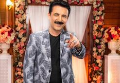Latif Doğandan eşine şarkı: Senin Adın Aşk Yarim