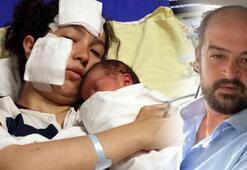 Doğum yapan eşini defalarca bıçaklamıştı İddianame kabul edildi