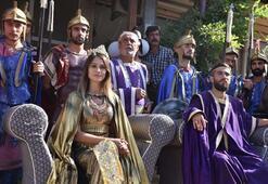 Efeler oynadı, Antik Romalılar izledi