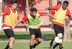Gençlerbirliğinde Antalyaspor mesaisi