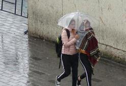 Meteorolojiden son dakika hava durumu açıklaması 16 Ekim İstanbulda yarın...