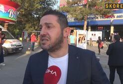 Nihat Kahveci: UEFAnın yaptığına tek kelime ile gülüyorum