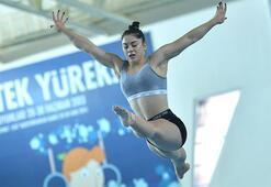 Tutya Yılmazdan cimnastiği bırakma kararı