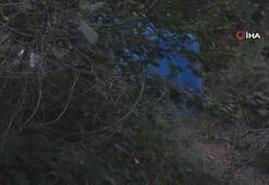 Ömerli Barajında dehşete düşüren cinayet