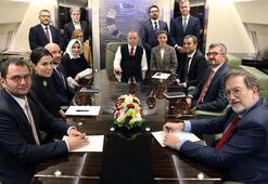 Son dakika | Cumhurbaşkanı Erdoğan hedefimiz belli diyerek açıkladı: Terör örgütüyle masaya oturmayız