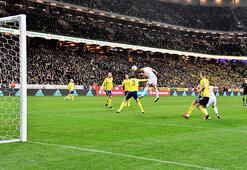 İsveç-İspanya: 1-1