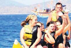Türk turizmi iyi sınav verdi