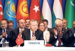 Erdoğan, WSJ'ye yazdı: Harekâtın amacı barış ve istikrar