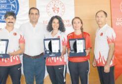 'Yılın En'lerine Çiğli Belediyesi damgası
