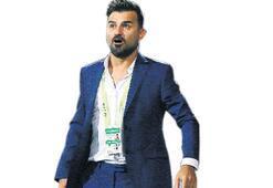Ekol Göz Menemenspor'da Laleci destek bekliyor