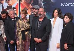 Cem Yılmazın yeni filminin galasına ünlü yağdı
