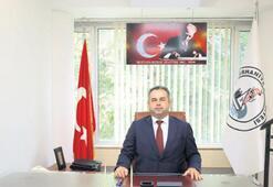 Başkan yardımcılığı görevi Yazgan'ın