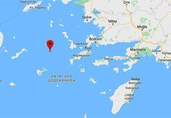 Son dakika | Akdenizde korkutan deprem