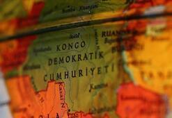 Kongo Demokratik Cumhuriyetindeki hapishanede 10,5 ayda 45 kişi öldü