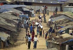Bangladeş, Myanmara 105 bin Arakanlı Müslümanın adını gönderdi
