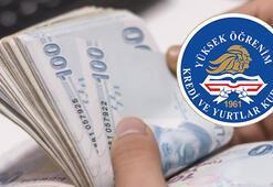 KYK burs ve kredi ücretleri 2019-2020 eğitim yılında ne kadar olacak
