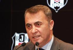 Fikret Orman: İnsanların değil, Beşiktaşın peşinde koşalım
