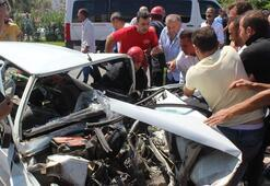 Korkunç rakam Trafik kazalarında her gün 7 kişi ölüyor