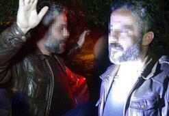 Alkollü sürücüyü polis uyandırdı