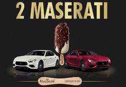 Magnum Maserati çekiliş sonuçları hangi gazetede yayımlanacak İşte talihliler...