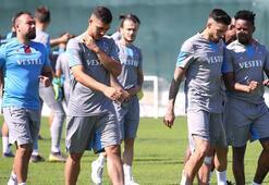 Trabzonsporda sakatlık kabusu