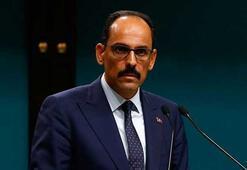 Türkiyenin kurmak istediği güvenli bölge DEAŞ ile mücadeleye zarar vermeyecek