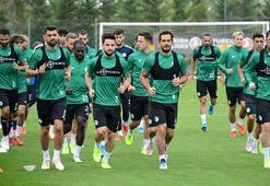 İttifak Holding Konyasporda hedef ilk 5