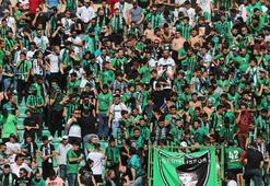 Denizlispor - Fenerbahçe biletleri bugün satışa çıkıyor