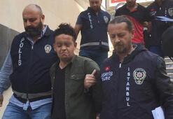 Sokak ortasında dehşet 100 lira için öldürdüler