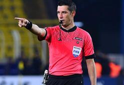 Süper Ligde 8. hafta maçlarının hakemleri belli oldu