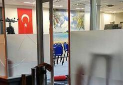 Terör örgütü PKK, Avrupayı terörize etmeye devam ediyor