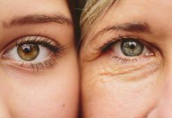Vücuttaki yaşlanma belirtileri nasıl anlaşılır