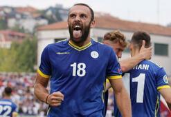Fenerbahçede gözler Vedat Muriçte