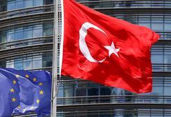 Türkiye, ağustosta AB ile ticaret fazlası verdi