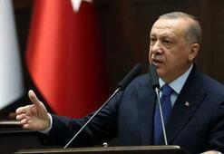 Cumhurbaşkanı Erdoğan ABDli heyeti yarın kabul edecek