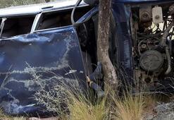 Haber alınamıyordu Otomobilinde ölü bulundu